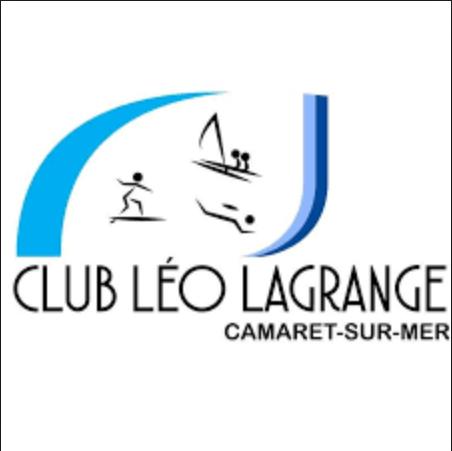 Stage au Club Léo Lagrange à Camaret sur Mer (Bretagne)